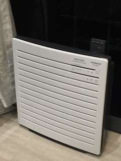 Hitachi Air Purifier EPA3000