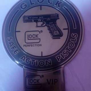 Logo glock