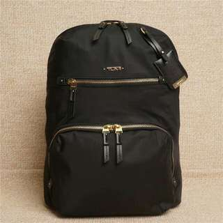 AUTHENTIC TUMI ORIGINAL NYLON BAGPACK