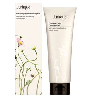 Jurlique Clarifying Deep Cleansing Gel 125ml