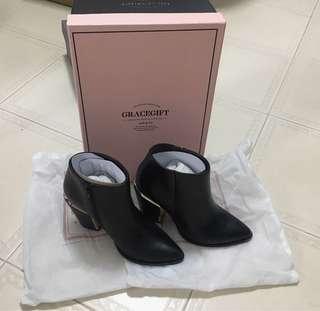 GraceGift High Heel Shoes