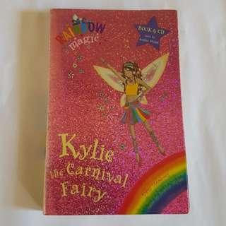 Rainbow Magic - Book & CD