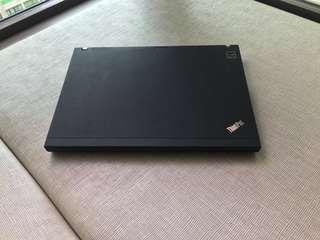 Lenovo X201