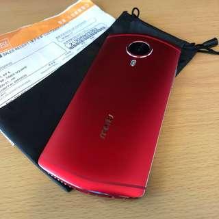 Meitu T8S 美圖手機 99.9%新