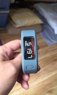 Garmin vivofit activity watch