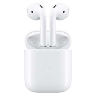90%new airpods