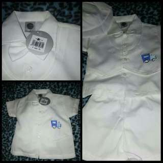 Baptism Cloth for your baby boy