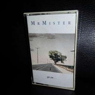 cassette English mr mister