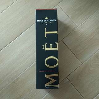 Moet & Chandon Champagne Reserve Imperiale Brut 750ml