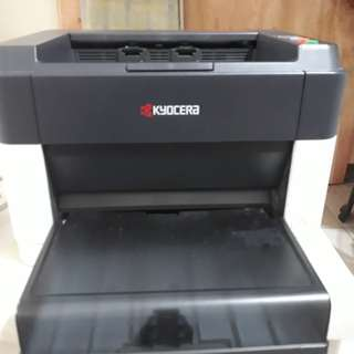 Printer kyocera FS 1040