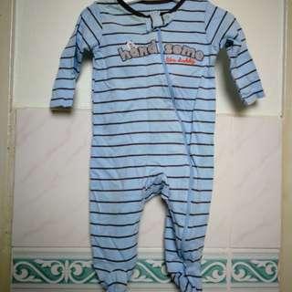 Carter's baby Sleepsuit
