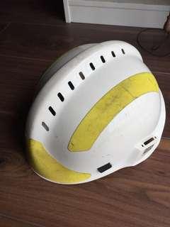 SCDF Rescue Helmet