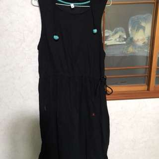 🚚 吊帶洋裝