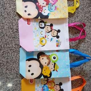 Tsum Tsum Tote Bag