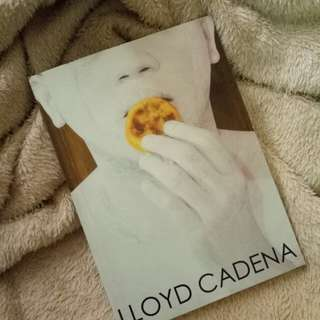 HOPIA BY LLOYD CADENA