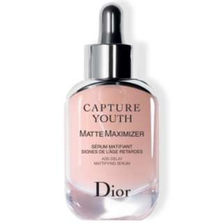 DIOR Capture Youth Matte Maximizer serum RRP$162