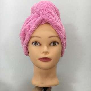 shower suction cap