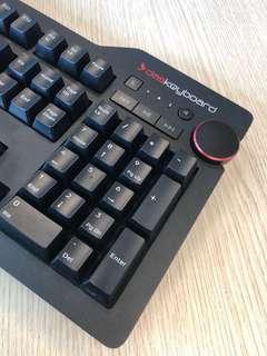 Das Keyboard Professional 4 Mechanical Keyboard