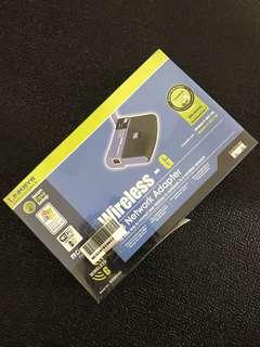 Linksys Wireless-G USB Network Adapter