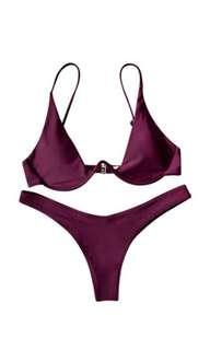 Underwire Swimsuit