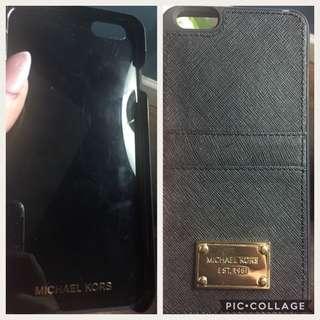 Michael Kors iPhone 6 Plus Case