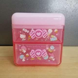 Sanrio Characters Drawer Box