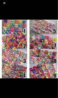 Beads handmade