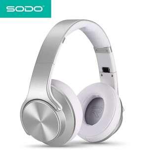 <SODO MH5> 2-in-1 Headphone & Twistout Speaker (Sealed)