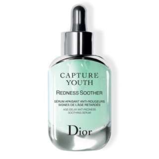 DIOR Capture Youth Redness Soother serum RRP$162