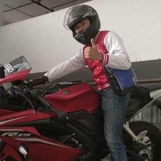 Motorcyle Rental / Leasing Singapore