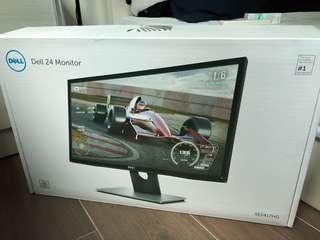 """Dell 24"""" Gaming Monitor SE2417HG"""