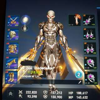 Lineage 2 Revolution Giran Server