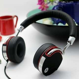 Valore HS008 Premium music headset