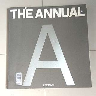 The Annual Creative Review | 2004