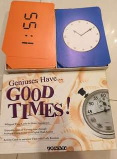 Geniuses Have Good Times by Tensai