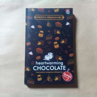 "Novel ""Heathwarming Chocolate"""