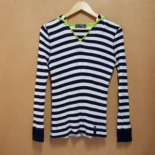 Ralph Lauren Sweater with Hood