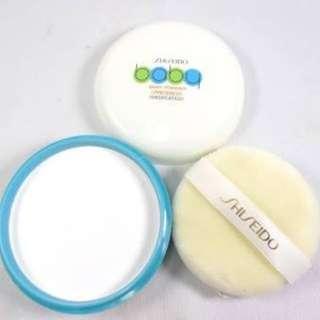 Shiseido Baby Powder