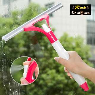 [BRAND NEW] [In Stock] Spray Type Glass Tile Window Wiper Cleaner