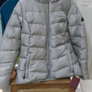 Winter Jacket (New)