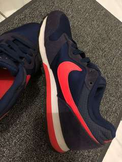 Nike Sneakers Running Shoes