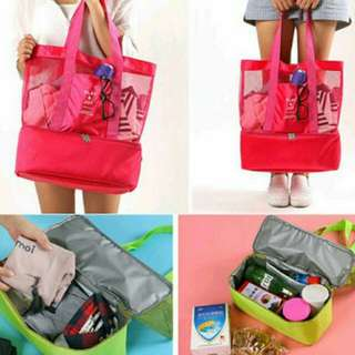 Tote Sports/gym/camping/beach waterproof bag
