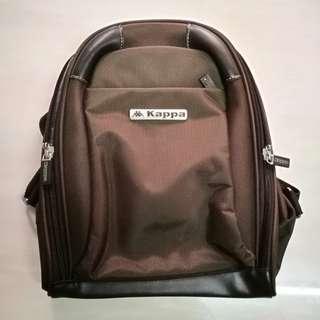 Kappa backpack 全新 背包 背實用袋 (brand new)