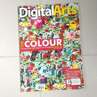 Digital Arts Magazine | May 2011