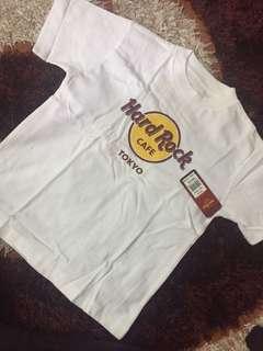 T Shirt Hard Rock Tokyo