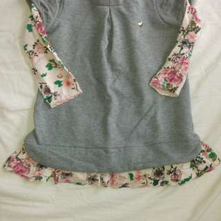 Armani Baby top (18 mths)