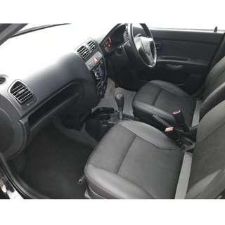 Long term rental Coi car - Picanto Auto