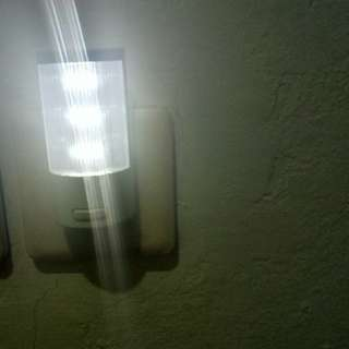 Lampu kecil