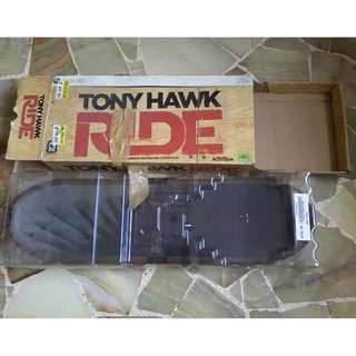Tony Hawk Ride board