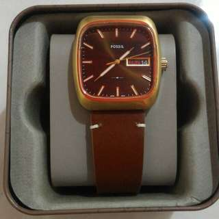JAM FOSSIL NEW